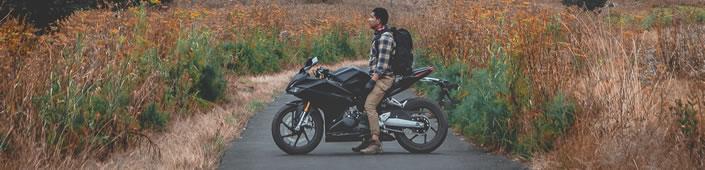 Motorcycle Breakdown Cover
